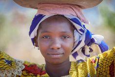 Burkina Faso: le pays Sénoufo. claude gourlay