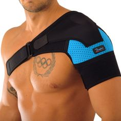 Shoulder stability brace by Zeegler Orthosis