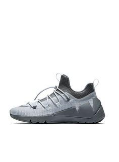 Nike Zoom Grade: Grey Sneaker Art, Nike Zoom, Men's Shoes