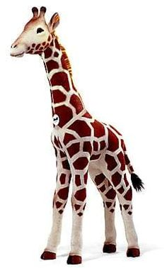 Steiff Studio Plush Giraffe Lego Marvel's Avengers, Western World, Sewing Toys, Plushies, Snuggles, Vintage Toys, Giraffe, Kids Outfits, Cute Animals