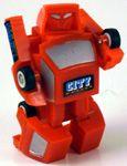 Robot Racer Wagon-Master