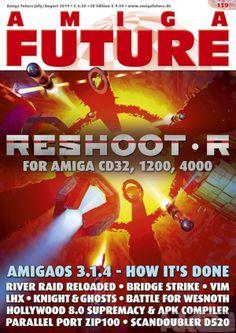 De 10+ beste bildene for Amiga Magazines i 2020   bøker