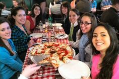 A Slice of Brooklyn Pizza Tour - New York City Vacations Inc., New York City Hotels, Sightseeing, Broadway Shows, Tours, Attractions, Expert...