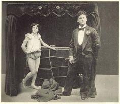 Cómo fue la muerte de Houdini