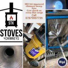 STK Stoves & Chimneys are HETAS registered Stove Installers & HETAS approved Chimney Sweep based in Farnham, Surrey