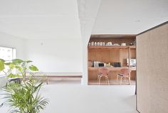 2014.08.26 posted by JUNPEI NOUSAKU ARCHITECTS