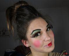 [Look] Circus Girl