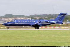 Learjet 45 aircraft picture