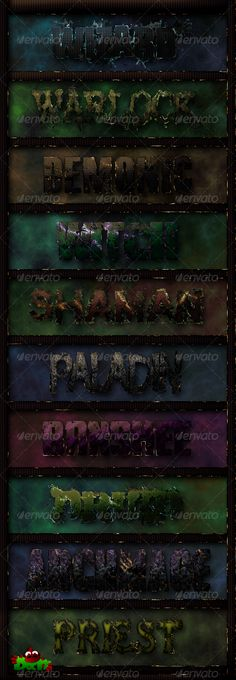 Buy 10 Magic Text Styles by Docty on GraphicRiver. 10 Magic Text Styles Pack includes: 10 Magic Text Styles Double layer design Two ASL File Text Style, Text Effects, Layers Design, Typography Design, Photoshop, Magic, Type Design, Typographic Design