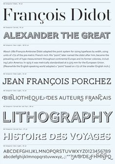 AW Conquerer, very well designed and eclectic collection, free from Conquerer papers