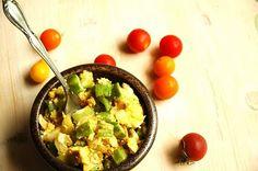 Chinese Okra recipe