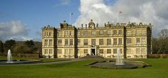 Great English Country Houses--Longleat House