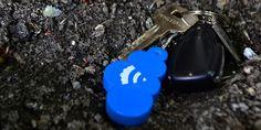 WiKey est un petit porte clé de stockage cloud. Outre cette fonction, ce petit objet connecté va vous permettre de suivre votre activité quotidienne,