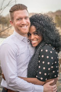 Keep calm and love interracial couples.