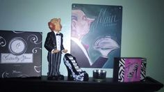 Cant afford a Maid get a Butler!!!