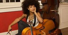 My necklaces were featured in some of Esperanza Spalding publicity photos for her new album, Chamber Music Society, which will be released on August I'm a huge fan of this outstanding 25 year old jazz bassist […] Dandy, Esperanza Spalding, Mixed People, Grammy Nominees, Grammy Award, Mixed Race, Jazz Festival, Jazz Musicians, Jazz Blues