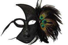 KBW Global Offers Venetian & Halloween Masks | Wholesale News