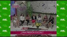 TDx anorexia y rpresion social - YouTube