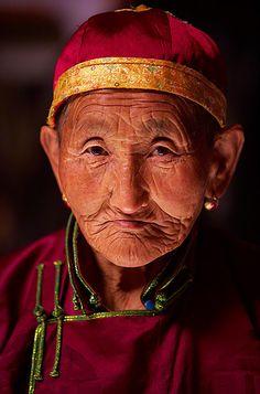 О Монголии. Красиво