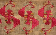 Burak Serdaroglu  a Rare Indian Embroidery, Silk on Linen 69x54  Ask about this  Burak Serdaroglu's pages        Home      Category      Region of Origin      Profiles      Post Items Free      Gallery Exhibitions      Albums