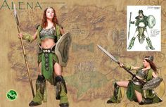 Alena keeper og the Water Gem Encantadia Costume, Costumes, Water Gems, Mythical Creatures, Costume Design, Cute Drawings, Pixie, Fan Art, Princess