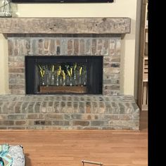 Fireplace Mantel Wood 7 Foot Long Custom Made Rustic 8 by 10 by Large Hand Hewn Solid Pine Wall Shelf Brackets, Floating Shelf Brackets, Floating Shelves, Floating Shelf Hardware, Rustic Fireplace Mantels, Fireplace Update, Farmhouse Fireplace, Floating Mantle, Wood Screws