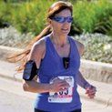 Women's Running and the difficulty in losing weight.