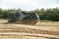 donar system agm artillery gun module