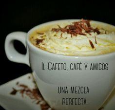 Il Cafeto!!!