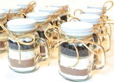 Hot cocoa mmug - Holiday stocking stuffer idea