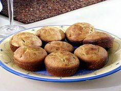 Low Carb Zucchini Muffins Recipe ~ Recipe Recipes Recipe #muffins #recipes #food