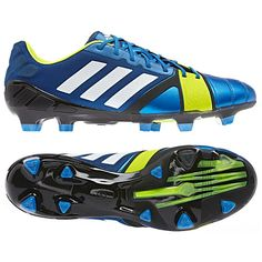 huge discount 9d77e b7cc3 It totally depends what exactly you are looking for Adidas soccer shoes or  Nike soccer shoes. Botas AdidasHabilidadesTenisZapatos De FútbolTrxAdidas  ...