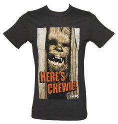 Star Wars Tshirt Toddler T-Shirt Chewbacca Free Hugs