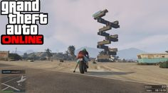 GTA 5 SKILL TEST 999% IMPOSSIVEL DE PASAR SKILL TEST DA RAIVA