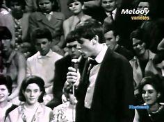 ♫ Gianni Morandi ♪ Se Non Avessi Piu' Te ♫ Video & Audio Restaurati