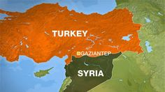 Police kill attacker in Turkey's Gaziantep