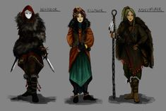 peripeteia_character_designs__female__village_i__by_monicamarie1019-d78piko