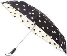 kate spade new york Travel Umbrella