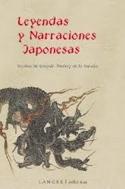 Leyendas y narraciones japonesas / versión de Gonzalo Jiménez de la Espada http://fama.us.es/record=b2592738~S5*spi