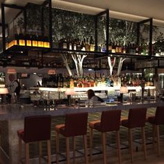 Fig & Olive in Chicago, IL