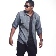 Smooth R&B Singer Tonio Blu