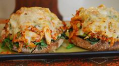 New and Improved New England Crabby Melts Fish Dishes, Seafood Dishes, Fish And Seafood, Main Dishes, Crab Recipes, Appetizer Recipes, Appetizers, Sandwich Recipes, Dinner Recipes