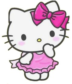 Art Sayings, Art Quotes, Hello Kitty, Cat Dresses, Kitty Wallpaper, Cat Stickers, Fabric Painting, Sanrio, Sassy