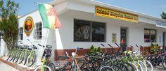Island Bicycles, Key West