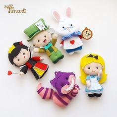 Apostila Alice no Pais das Maravilhas Pocket. Adquira a sua na loja oficial (clique em visitar ou acesse www.timart.com.br)