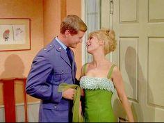 Strapless Dress, Prom Dresses, Formal Dresses, Barbara Eden, I Dream Of Jeannie, Favorite Tv Shows, Love Her, Strapless Gown, Dresses For Formal