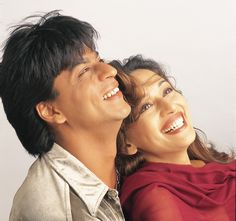 Rahul & Pooja (Dil To Pagal Hai)