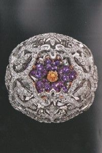 Elizabeth Galton Jewellery Design