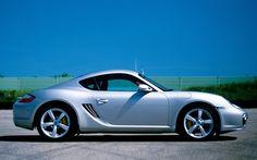 Porsche Cayman S...