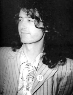 Jimmy Page. Jimmy Page, Led Zeppelin, Great Bands, Cool Bands, James Patrick, Rock And Roll Bands, Stevie Ray, Robert Plant, Freddy Krueger